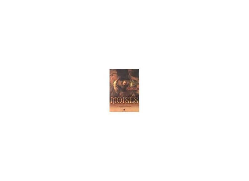 Moises. O Profeta Fundador - Volume 2 - Gerald Messadie - 9798528608501