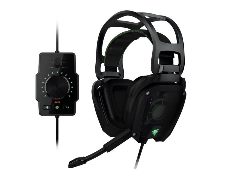 Headphone Razer Tiamat