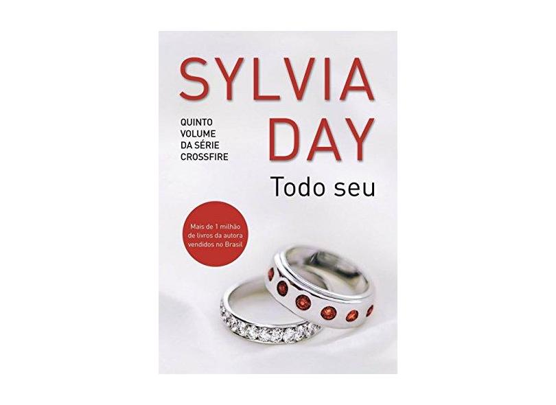 Todo Seu - Day, Sylvia - 9788584390175