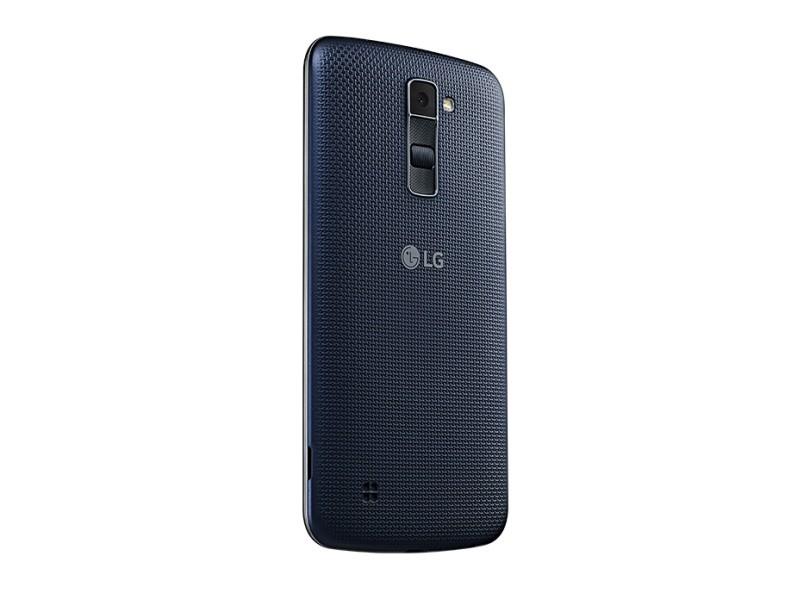 Smartphone LG K10 K430TV 2 Chips 16GB 3G 4G Wi-Fi