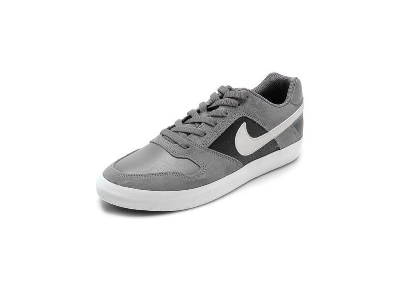 Tênis Nike Masculino Skate SB Zoom Delta Force Vulc