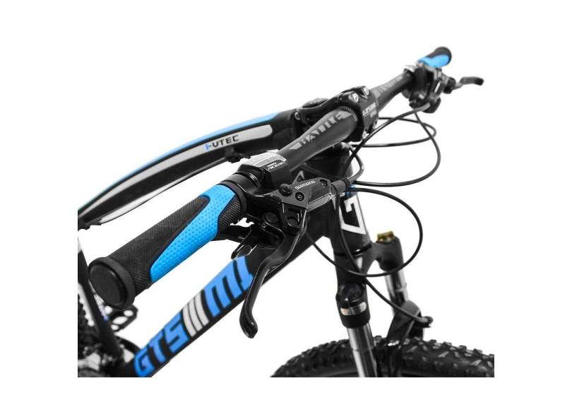 Bicicleta GTSM1 27 Marchas Aro 29 Suspensão Dianteira a Disco I-VTEC
