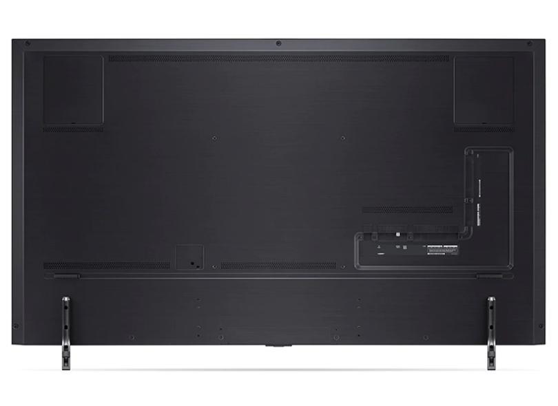 """Smart TV TV Nano Cristal 75 """" LG ThinQ AI 8K HDR 75NANO95SPA 4 HDMI"""