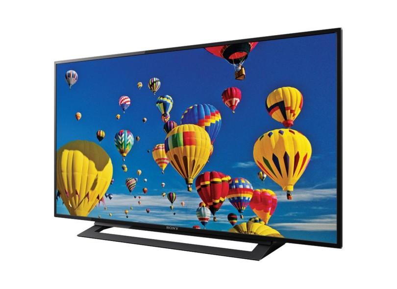 "TV LED 40"" Sony Bravia Full HD 2 HDMI KDL-40R355B"