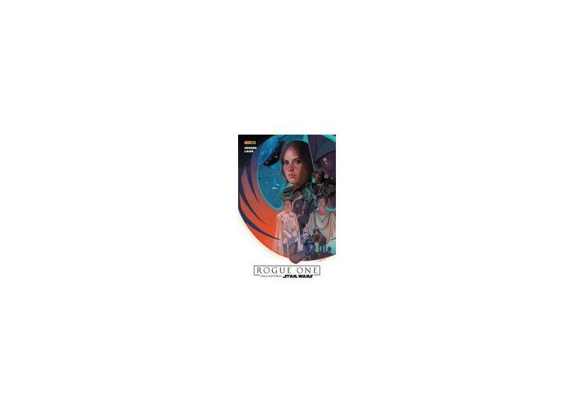 Rogue One - Uma História Star Wars - Houser, Jody - 9788583683148