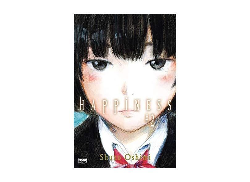 Happiness Vol. 2 - Shuzo Oshimi - 9788583621973