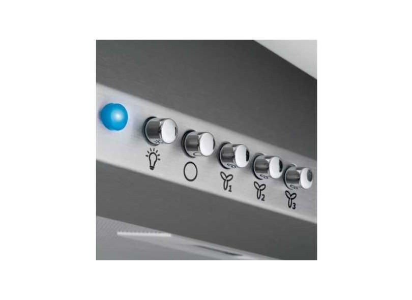 Coifa Electrolux 90CX 90cm Inox