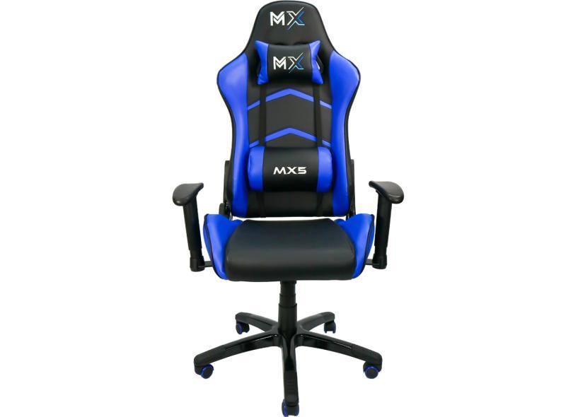 Cadeira Gamer Reclinável MX5 Mymax