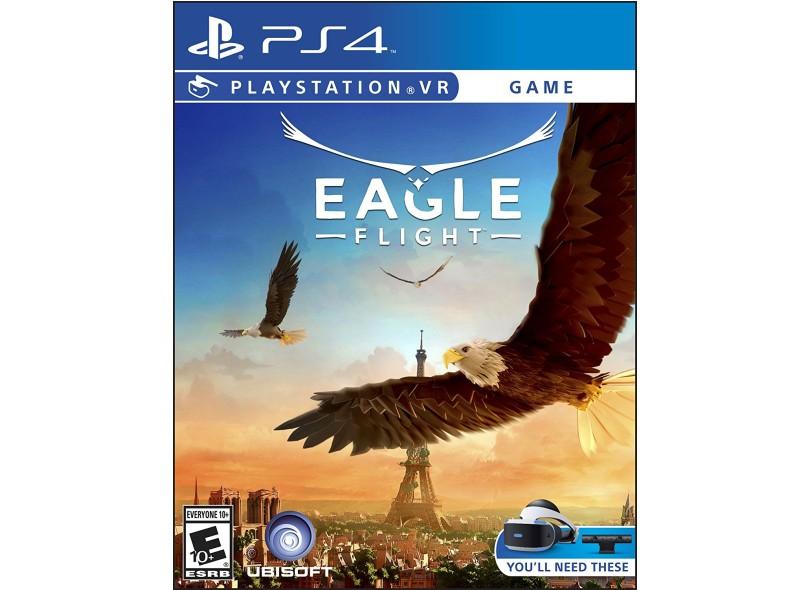 Jogo Eagle Flight PS4 Ubisoft