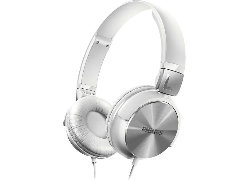 Headphone Philips SHL3160