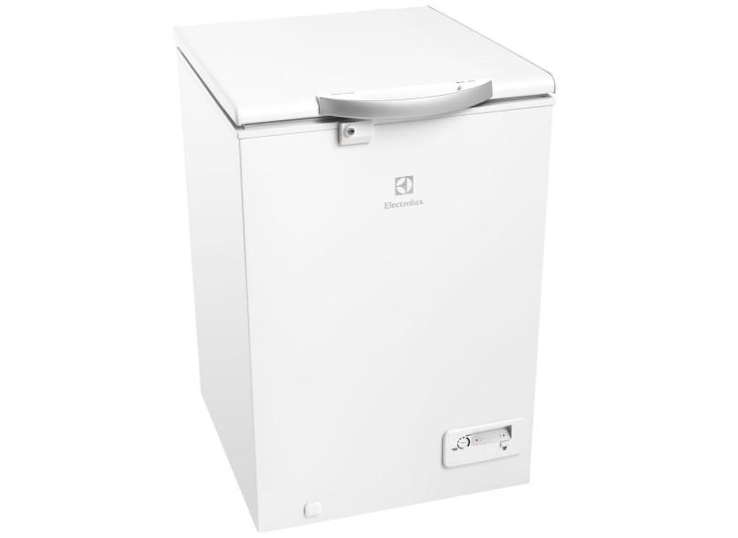 Freezer Horizontal 149 l Cycle Defrost Electrolux H162