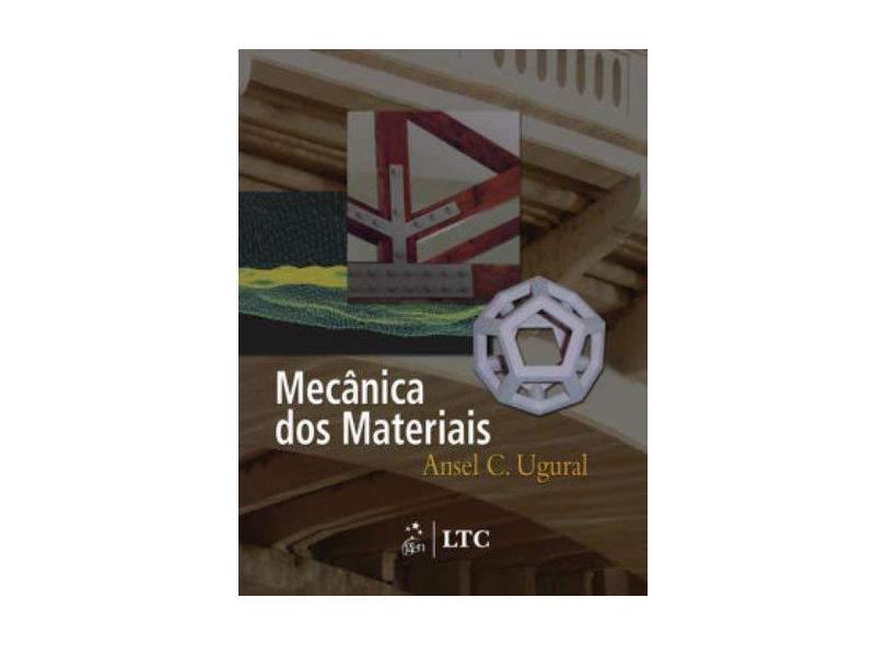Mecânica Dos Materiais - Varios - 9788521616870