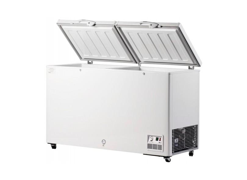 Freezer Horizontal 503 l Fricon HCED-503