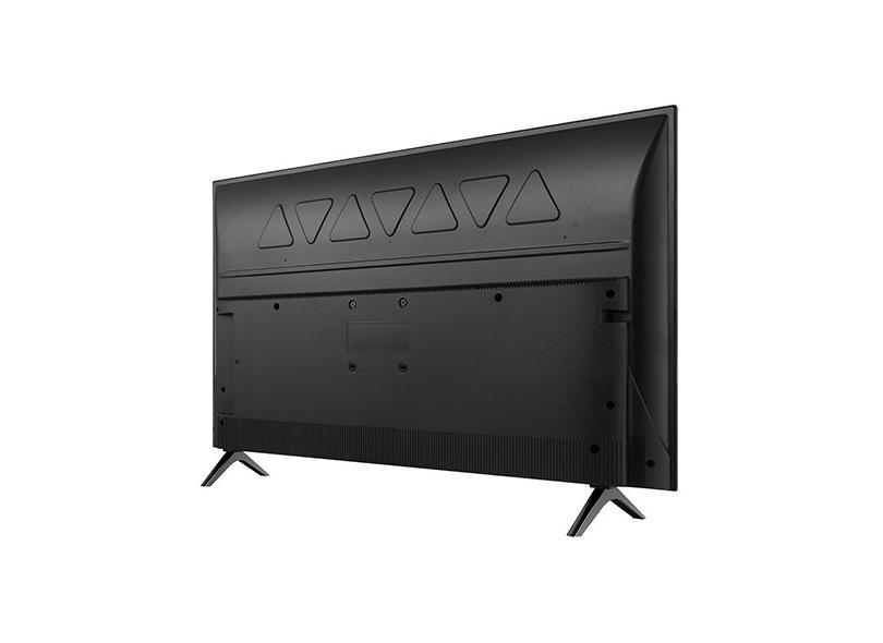 "Smart TV TV LED 40"" TCL Full HD Netflix 40S6500S 2 HDMI"