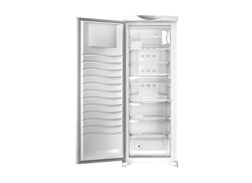 Freezer Vertical 229 l Frost Free Brastemp BVR28MB