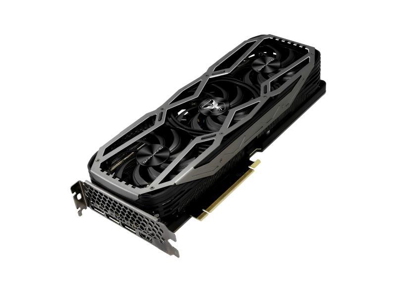 Placa de Video NVIDIA GeForce GTX 3080 10 GB GDDR6 320 Bits Gainward Phoenix NED3080019IA-132AX