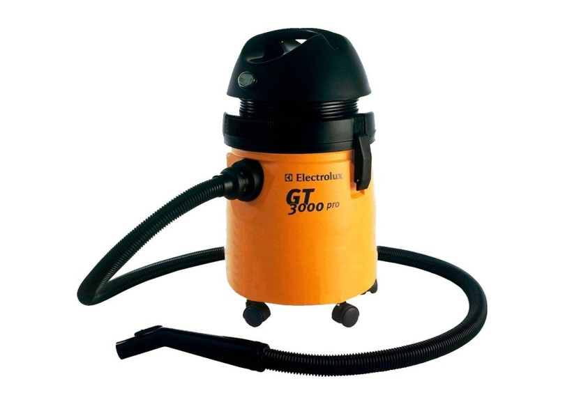 Aspirador de Pó e Água Electrolux GT3000 Pro