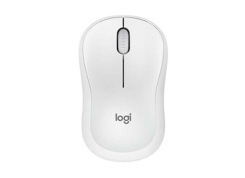 Mouse Óptico Notebook sem Fio M220 - Logitech