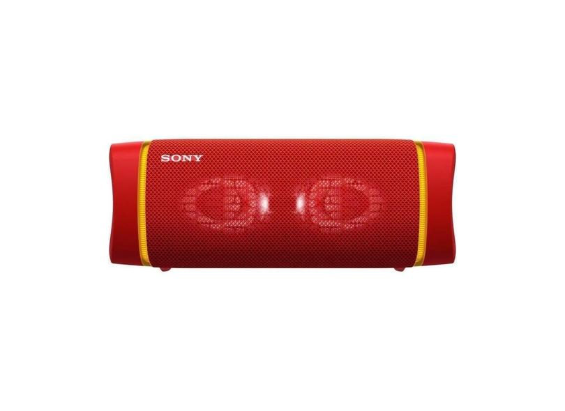 Caixa de Som Bluetooth Sony SRS-XB33 NFC