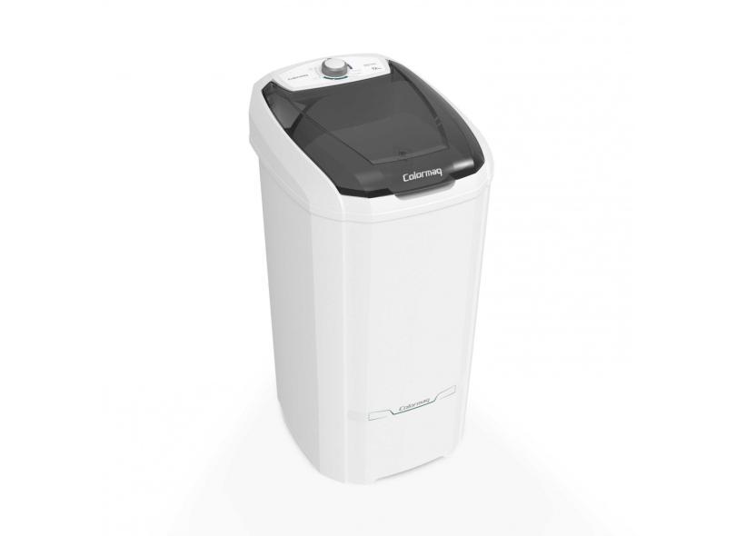 Lavadora Semiautomática Colormaq 12 kg LCS12
