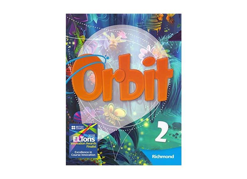 Orbit - 2º Ano - Editora Richmond - 9788516107772