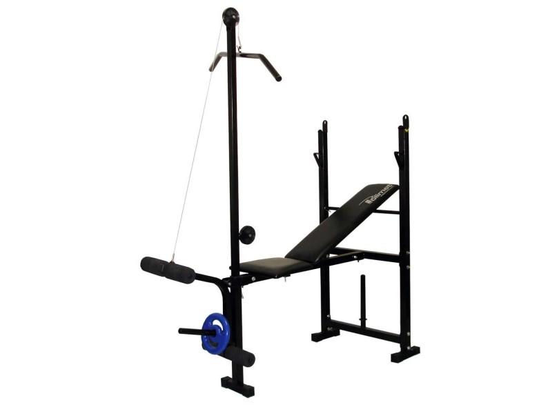 Academia de Musculação Polimet 0179