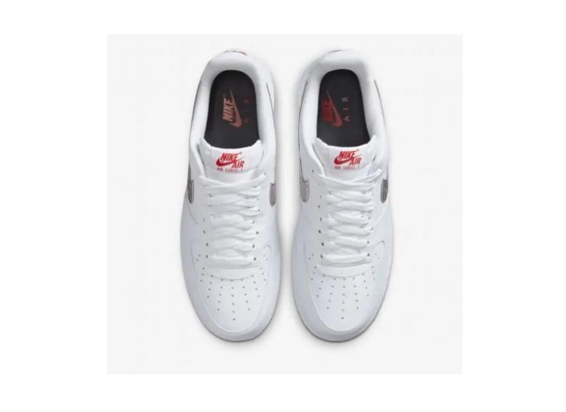 Tênis Nike Masculino Casual Air Force 1 '07