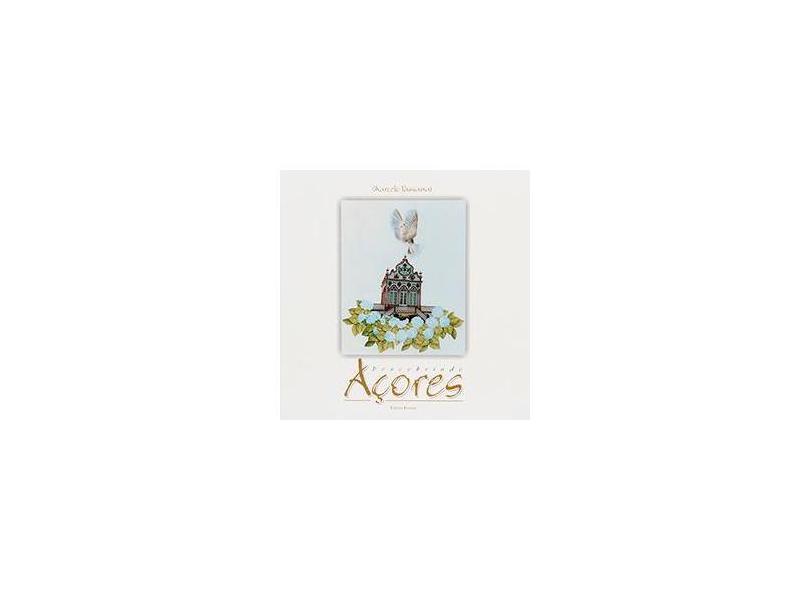 Descobrindo Açores - Passamai, Marcelo - 9788585949846