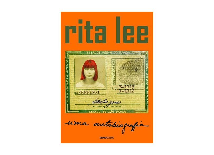 Rita Lee - Rita Lee; - 9788525063304