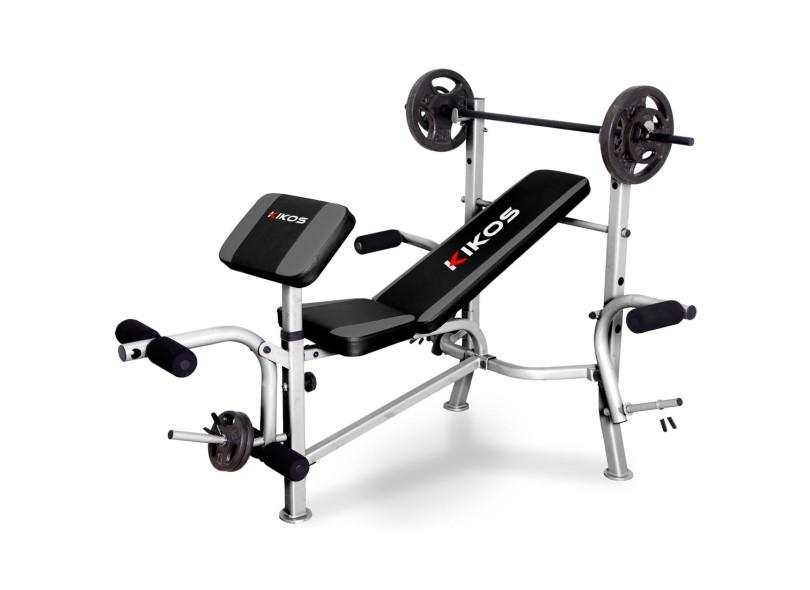 Academia de Musculação Kikos BAK-80