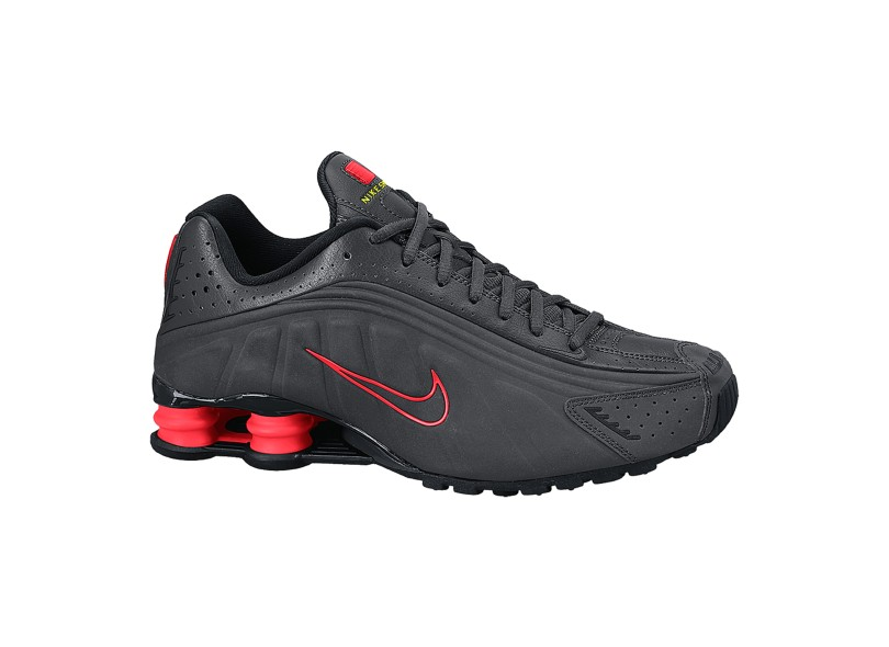 Tênis Nike Masculino Corrida Shox R4
