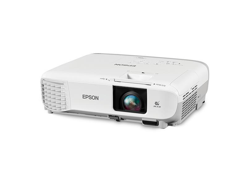 Projetor Epson PowerLite 3300 lumens S39