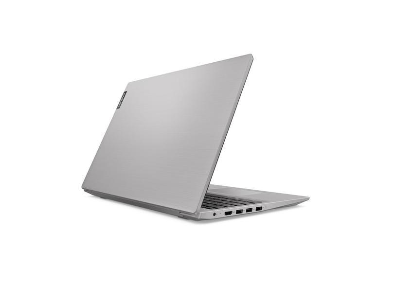 "Notebook Lenovo IdeaPad S145 Intel Core i7 1065G7 10ª Geração 8 GB de RAM 256.0 GB 15.6 "" Full Windows 10 Ideapad S145 82DJ0000BR"