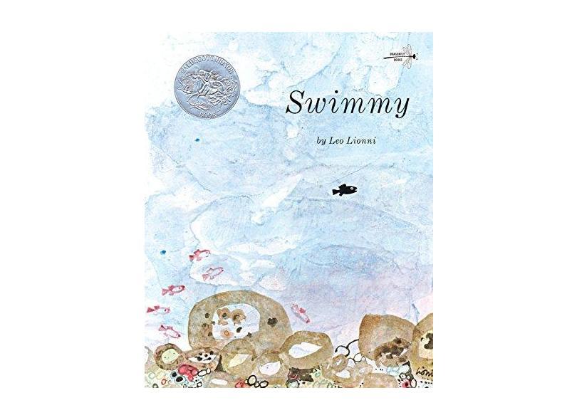Swimmy - Leo Lionni - 9780399555503