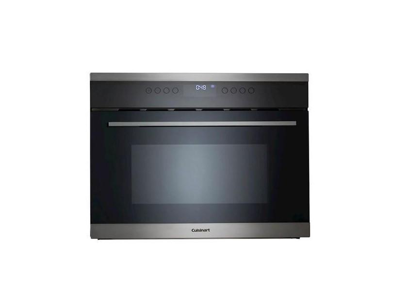 Micro-ondas de Embutir Cuisinart 35 l Prime Cooking Inox
