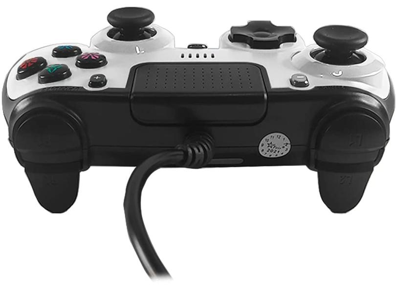 Controle PS4 PC Android FR-3106 - Feir