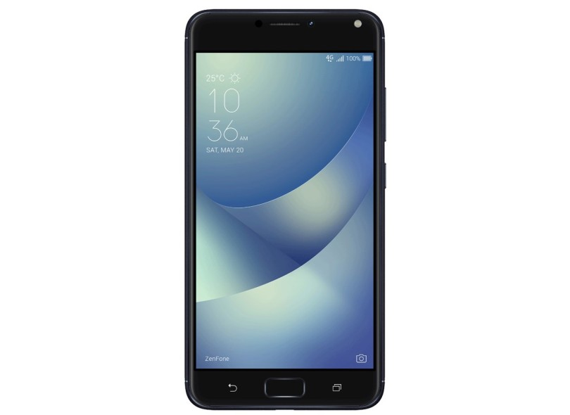 Smartphone Asus Zenfone 4 Max 16GB 2 Chips Android 7.0 (Nougat)