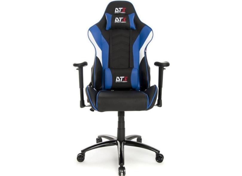Cadeira Gamer Reclinável Elise DT3sports