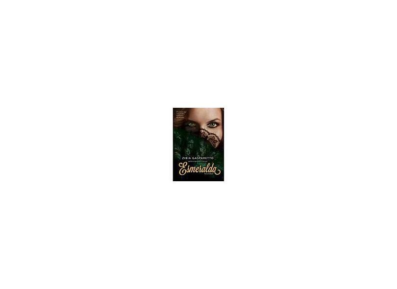 Esmeralda - 2ª Ed. 2011 - Gasparetto, Zibia - 9788577221899
