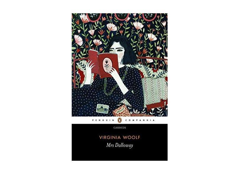 Mrs. Dalloway - Woolf, Virginia - 9788582850572