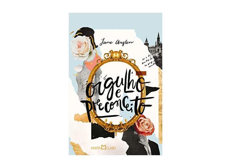 Orgulho e Preconceito - Jane Austen - 9788544001820