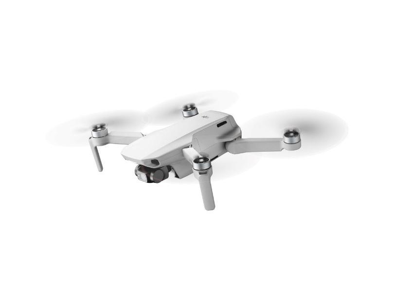 Mini Drone com Câmera DJI Mavic Mini 2 12 MP 4K GPS