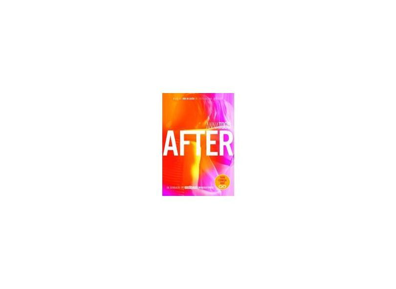 After - Anna Todd - 9788565530828