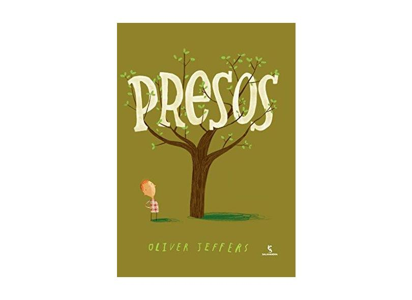Presos - Jeffers, Oliver - 9788516093549
