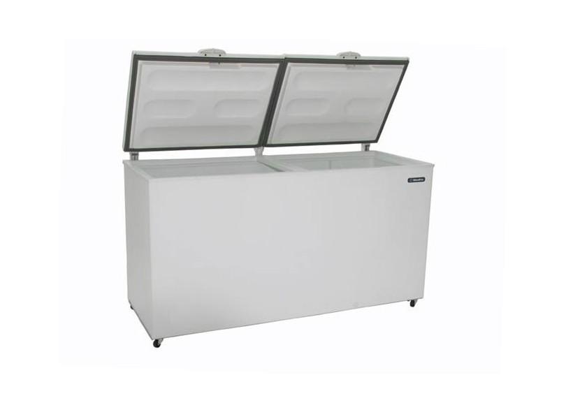 Freezer DA550 Metalfrio