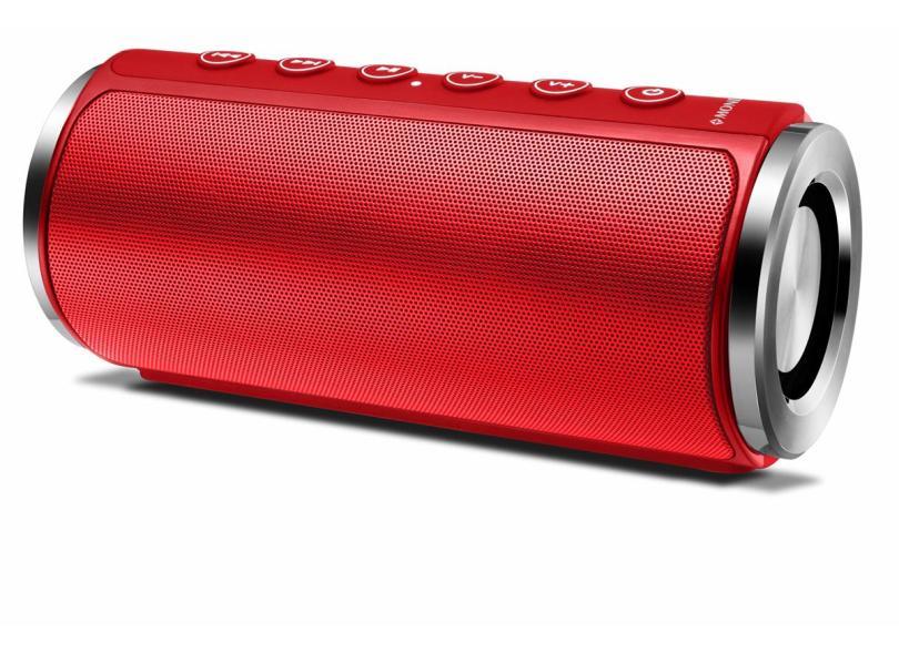 Caixa de Som Bluetooth Mondial Vibe One SK-03 20 W