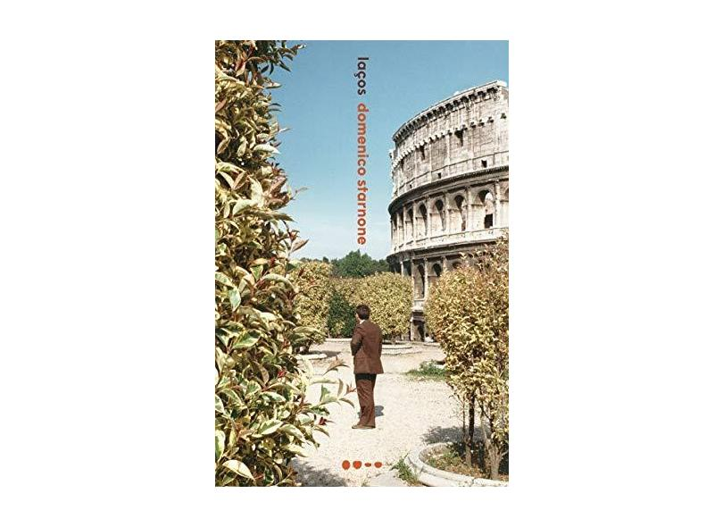Laços - Domenico Starnone - 9788593828089