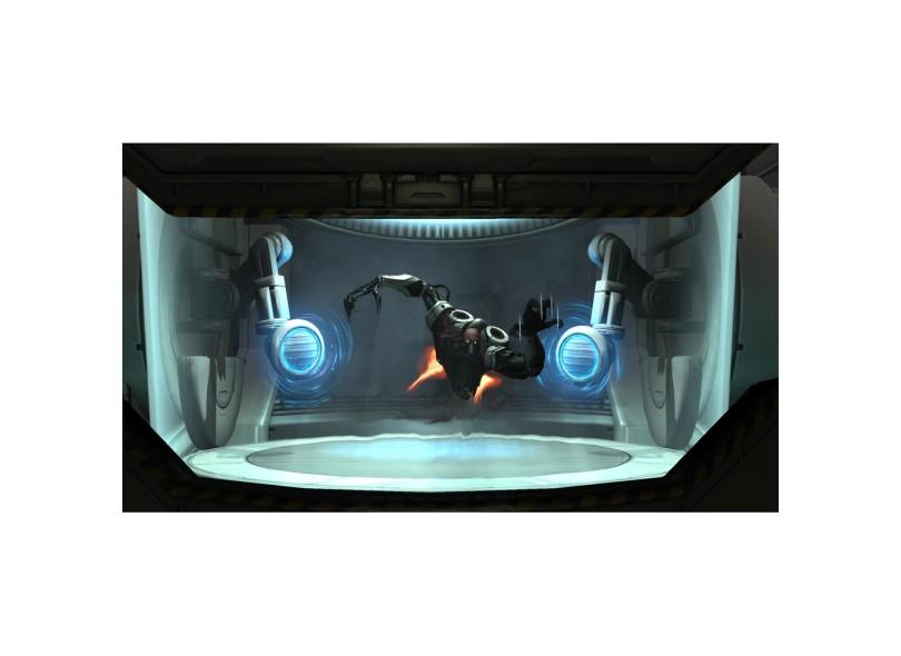 Jogo XCOM: Enemy Unknown 2K PlayStation 3
