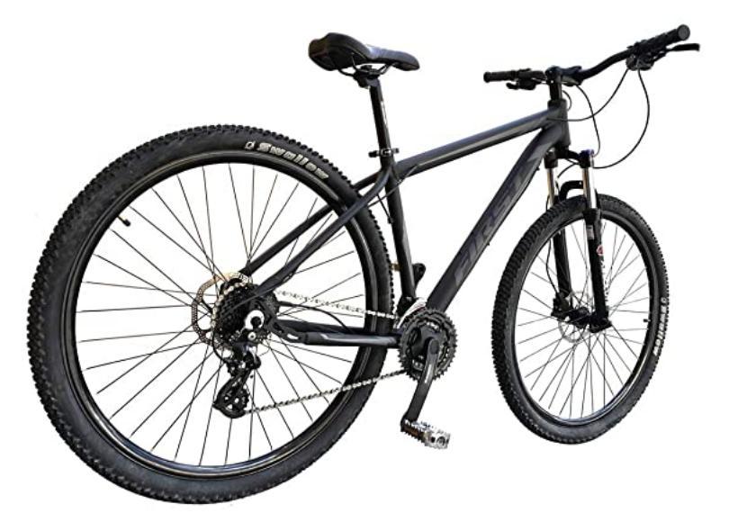 Bicicleta First Lazer 24 Marchas Aro 29 a Disco Hidráulico Smitt