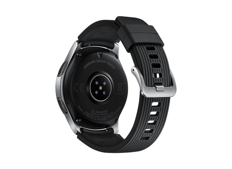 Relógio Samsung Galaxy Watch BT 46mm GPS